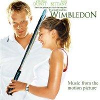 """Обложка саундтрека к фильму """"Уимблдон"""" / Wimbledon (2004)"""