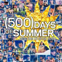 (500) Days of Summer (2009) soundtrack cover