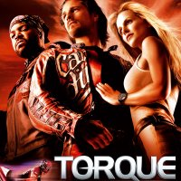 """Обложка саундтрека к фильму """"Крутящий момент"""" / Torque (2004)"""