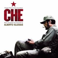"""Обложка саундтрека к фильму """"Че: Часть вторая"""" / Che: Part Two (2008)"""