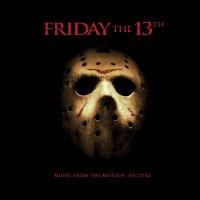 "Обложка саундтрека к фильму ""Пятница 13-е"" / Friday the 13th (2009)"