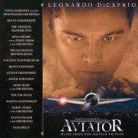 "Обложка саундтрека к фильму ""Авиатор"" / The Aviator (2004)"