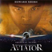 "Обложка саундтрека к фильму ""Авиатор"" / The Aviator: Score (2004)"