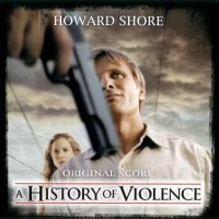 A History of Violence (2005) soundtrack cover