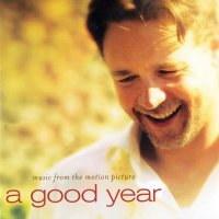 A Good Year (2006) soundtrack cover