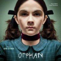 """Обложка саундтрека к фильму """"Дитя тьмы"""" / Orphan (2009)"""