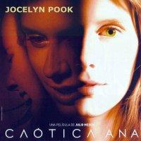 Caótica Ana (2007) soundtrack cover