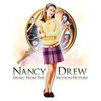 """Обложка саундтрека к фильму """"Нэнси Дрю"""" / Nancy Drew (2007)"""
