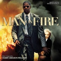Man on Fire (2004) soundtrack cover