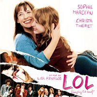 "Обложка саундтрека к фильму ""LOL [ржунимагу]"" / LOL (Laughing Out Loud) ® (2008)"