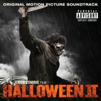 Halloween II (2009) soundtrack cover