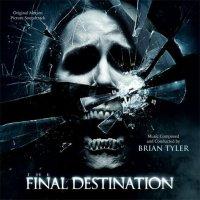 The Final Destination (2009) soundtrack cover