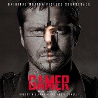 Gamer (2009) soundtrack cover