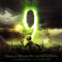 9 (2009) soundtrack cover