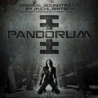 Pandorum (2009) soundtrack cover