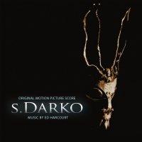 """Обложка саундтрека к фильму """"С. Дарко"""" / S. Darko (2009)"""