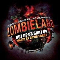 Zombieland: Score (2009) soundtrack cover