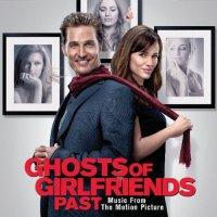 """Обложка саундтрека к фильму """"Призраки бывших подружек"""" / Ghosts of Girlfriends Past (2009)"""