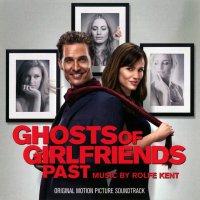"""Обложка саундтрека к фильму """"Призраки бывших подружек"""" / Ghosts of Girlfriends Past: Score (2009)"""