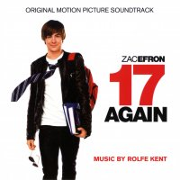 17 Again: Score (2009) soundtrack cover