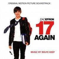 17 Again: Score (2009) soundtrack cover
