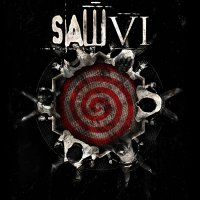 Saw VI (2009) soundtrack cover