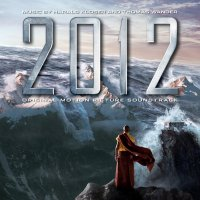 2012 (2009) soundtrack cover