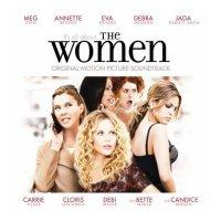 """Обложка саундтрека к фильму """"Женщины"""" / The Women (2008)"""