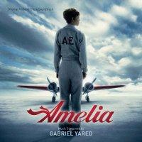 """Обложка саундтрека к фильму """"Амелия"""" / Amelia (2009)"""