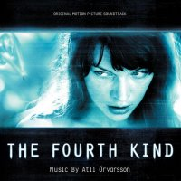 "Обложка саундтрека к фильму ""Четвертый вид"" / The Fourth Kind (2009)"