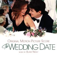 """Обложка саундтрека к фильму """"Жених напрокат"""" / The Wedding Date (2005)"""