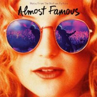Almost Famous (2000) soundtrack cover