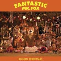 Fantastic Mr. Fox (2009) soundtrack cover