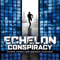 Echelon Conspiracy (2009) soundtrack cover
