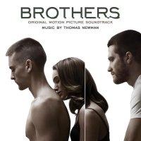 """Обложка саундтрека к фильму """"Братья"""" / Brothers (2009)"""