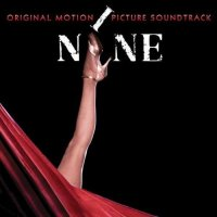 Nine (2009) soundtrack cover