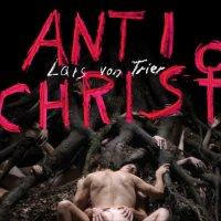 "Обложка саундтрека к фильму ""Антихрист"" / Antichrist (2009)"