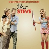 All About Steve (2009) soundtrack cover