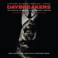 Daybreakers (2009) soundtrack cover