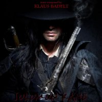 Solomon Kane (2009) soundtrack cover