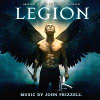 "Обложка саундтрека к фильму ""Легион"" / Legion (2010)"