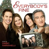 "Обложка саундтрека к фильму ""У них все хорошо"" / Everybody's Fine (2009)"