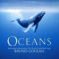 Océans (2009) soundtrack cover