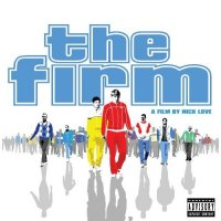 The Firm (2009) soundtrack cover