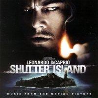 """Обложка саундтрека к фильму """"Остров проклятых"""" / Shutter Island (2010)"""