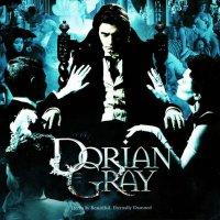 """Обложка саундтрека к фильму """"Дориан Грей"""" / Dorian Gray (2009)"""
