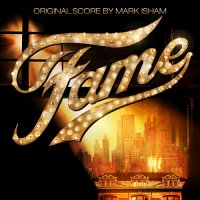 Fame: Score (2009) soundtrack cover