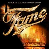 "Обложка саундтрека к фильму ""Слава"" / Fame: Score (2009)"