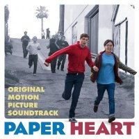 Paper Heart (2009) soundtrack cover