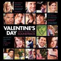 Valentine's Day (2010) soundtrack cover